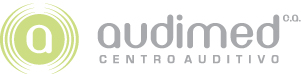 logo audimed centro auditivo